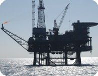 ETI's NEMA UPS are  									designed for use in the harsh environments of oil drilling platforms. Click for more info...