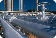 El Paso Water Pipelines.  Click for more info...
